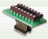 DIP to SMD IC adapters